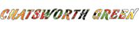 Chatsworth green logo görseli.