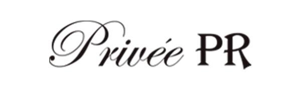 Prive PR logosu.
