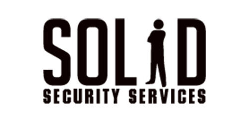 Solid Security Services logosu.