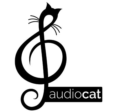 Audiocat logo