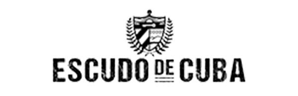 Escudo de cuba logo