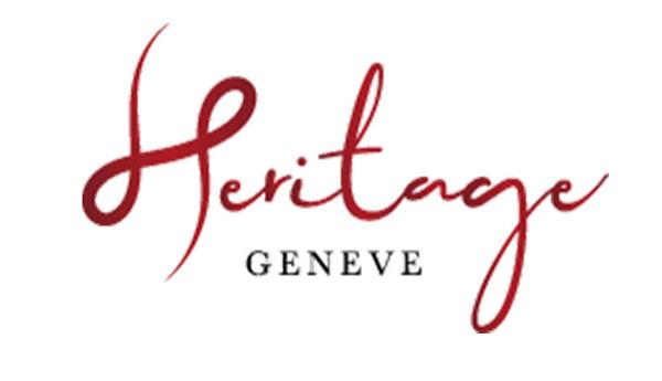 heritage geneva logosu