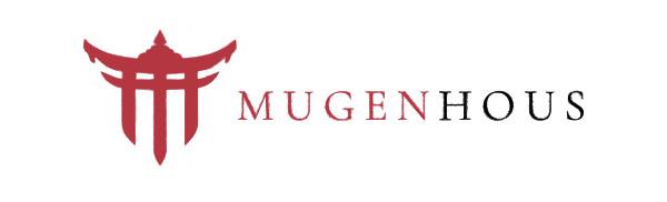 Mugenhous logo